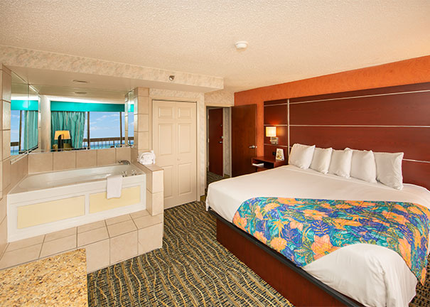 Hotel With In Room Jacuzzi Virginia Beach